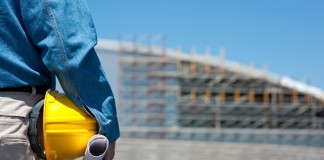 Fastest Growth in UK construction since 2007