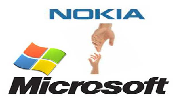 Nokia Handset Business bought by Microsoft for €5.4Billion