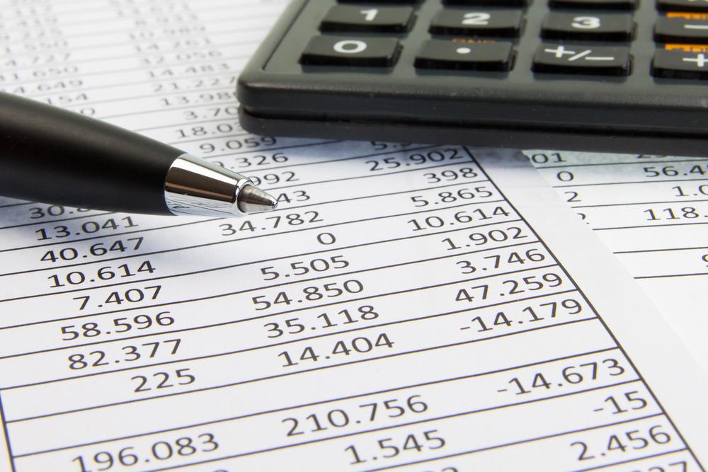 annual tax returns