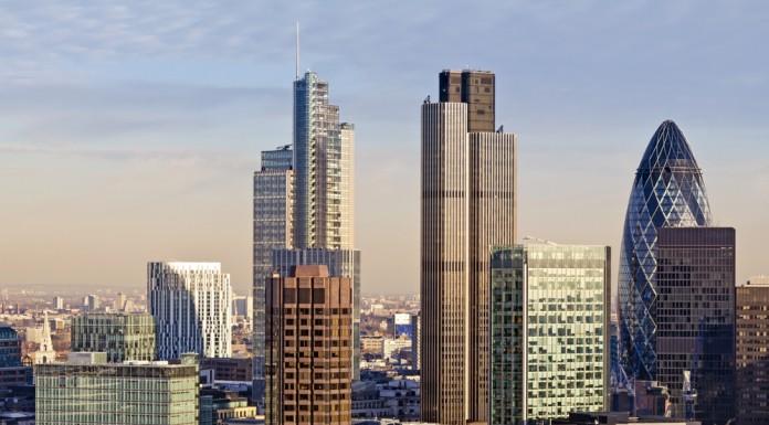 London Registered Office Address