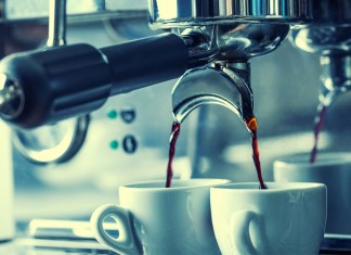 The coffee shop test: cheap market research