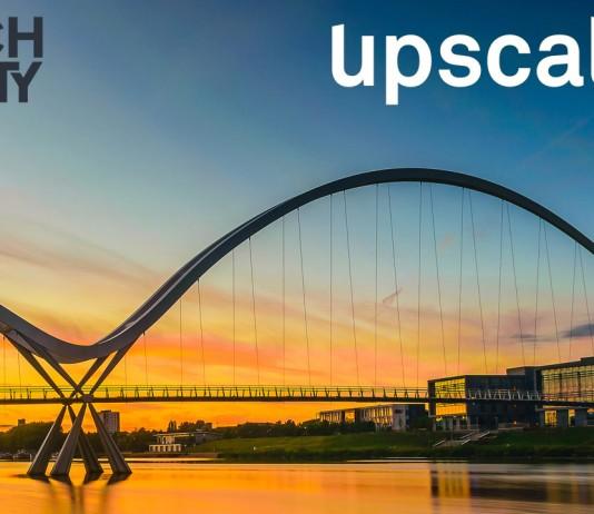 Upscale Pilot Programme
