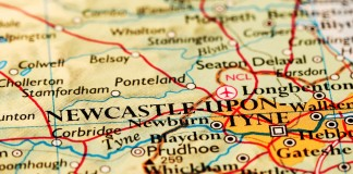 Newcastle as a start up hub
