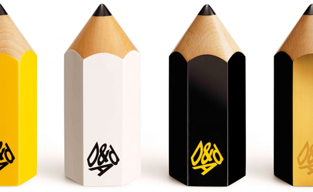 D&AD Festival Pencil Awards