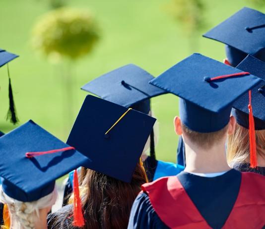 Intern and graduates