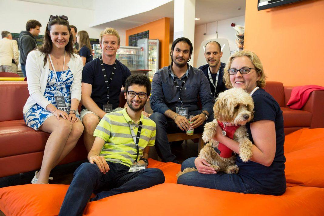 Startup Weekend Exeter 2016 Winners