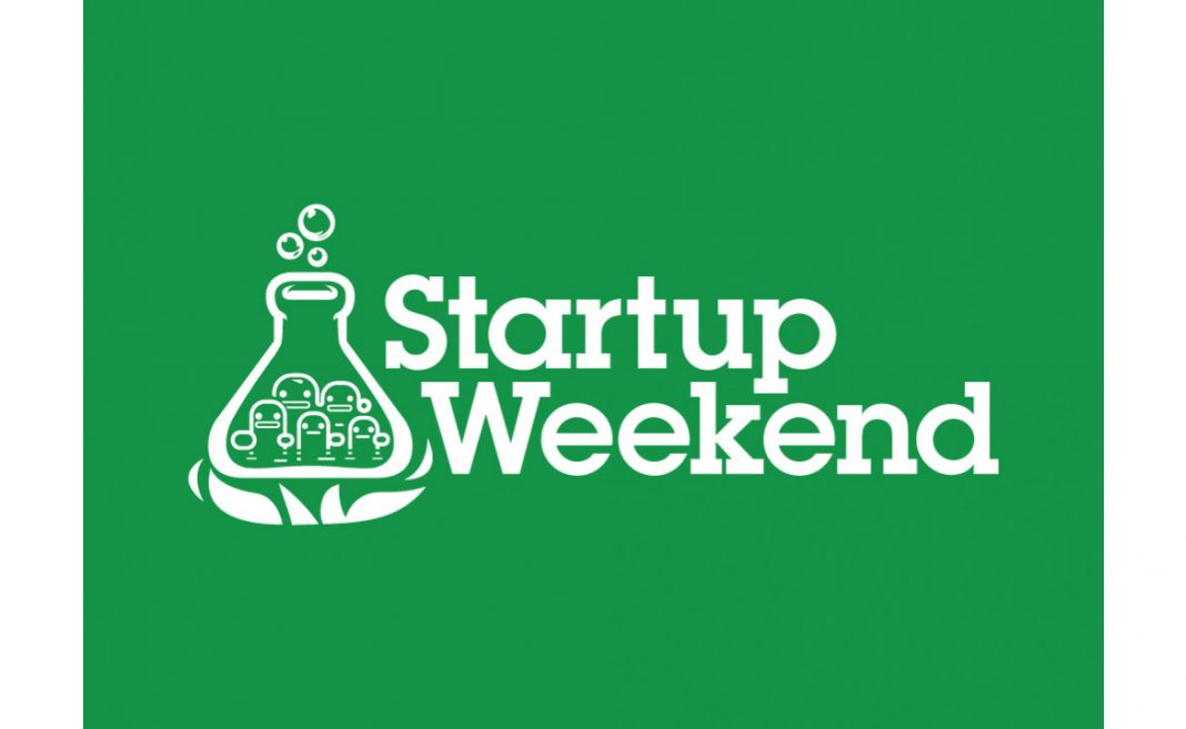 Startup Weekend Exeter