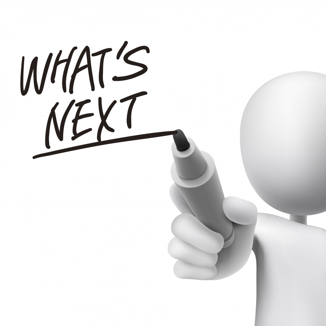 What Is Next for the Company Formation Process
