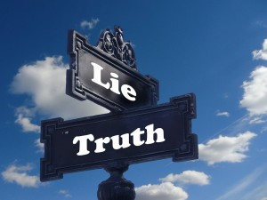 Team building by truth and lies
