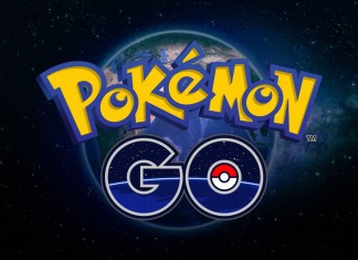 Pokémon GO for startups