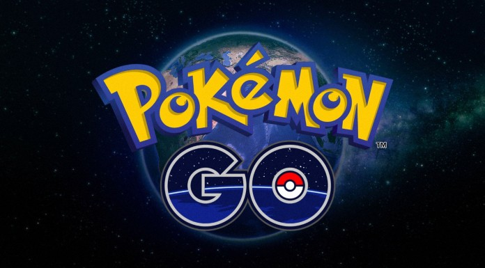 Pokémon GO for startups
