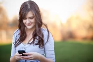 Texting
