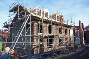 House Buildin