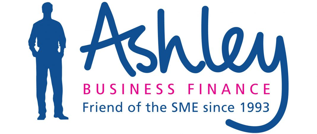 Ashley Business Finance logo
