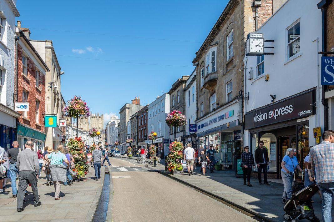 UK Highstreet