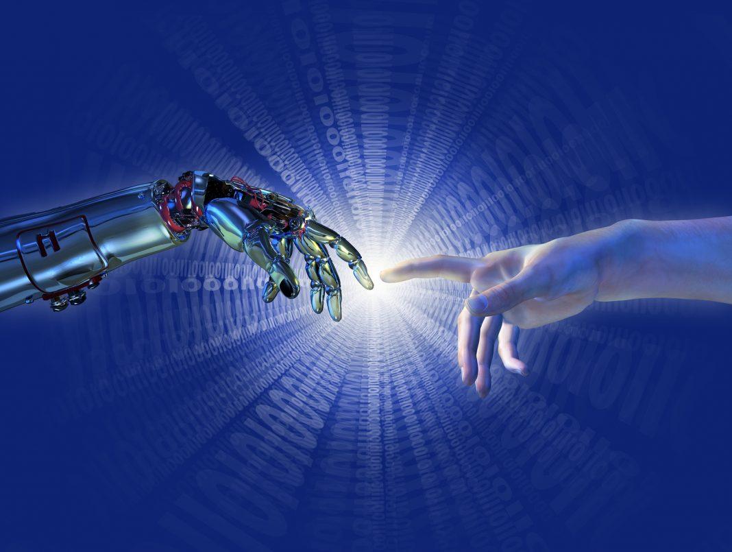 Artificial Intelligence - Binary Burst