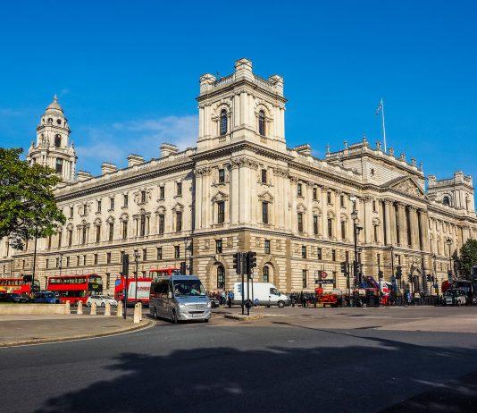 HMRC HQ london