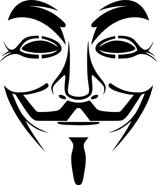guy fawkes mask by vanda10-d3hc8t9