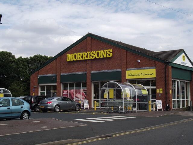 Morissons