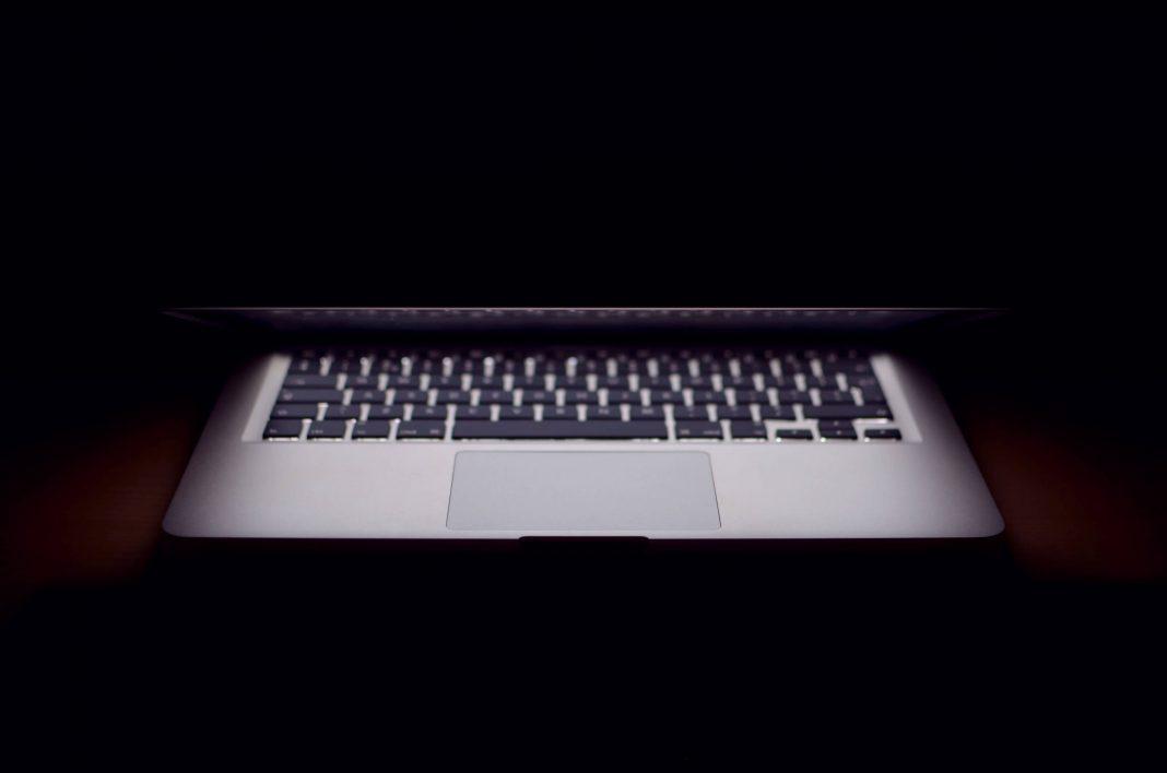The dark Internet on macbook
