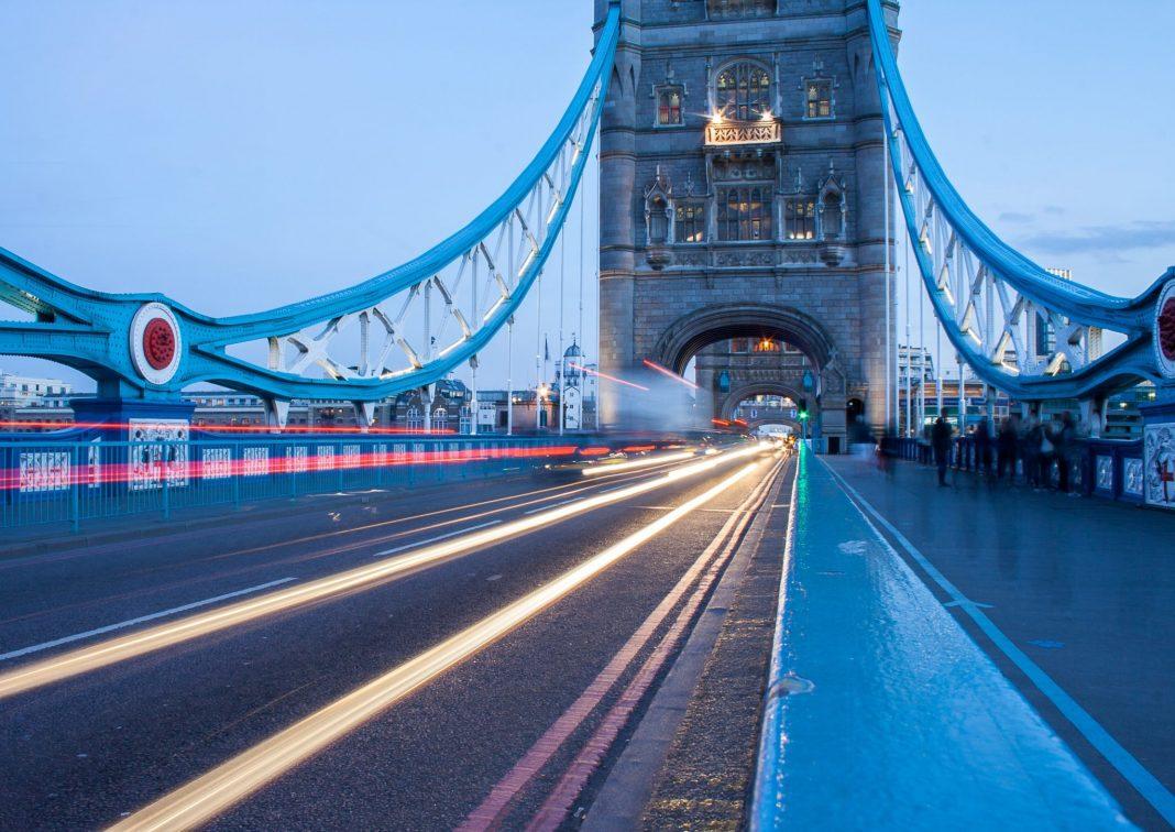 London cars