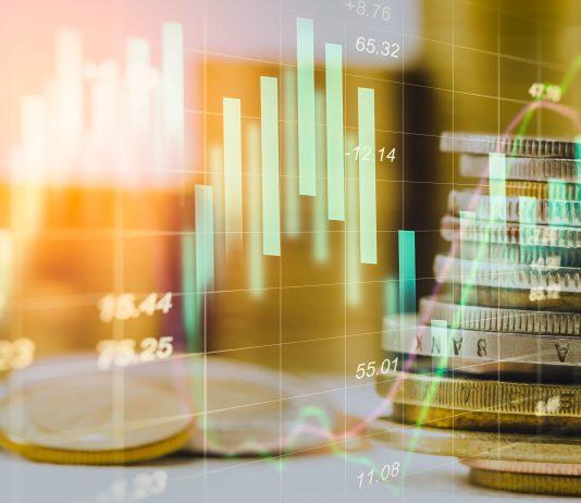 Graphs regarding finance - SPV