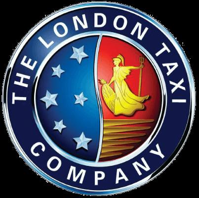 London Taxi Company Logo